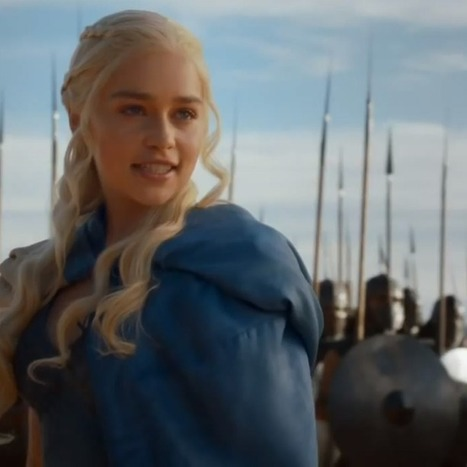 'Game of Thrones' Pays Tribute to Dead Characters at Comic-Con | TEST 1 | Scoop.it