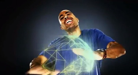 The World's Fastest Rapper Helps Launch Microsoft's New Cloud OS | Trends in Tech | Scoop.it