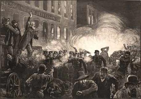 Chronique de l'éternel échec du socialisme aux États-Unis — Bulles de Savoir | Histoire geo Terminale (programmes 2012) | Scoop.it