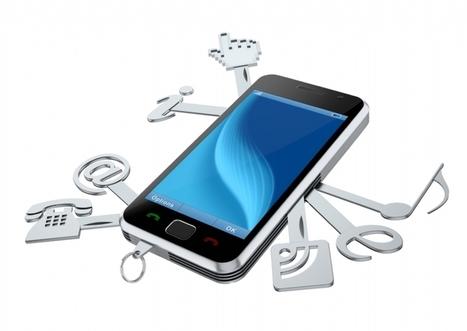 MWC2013 : '45 % affirment que la publicité mobile influence leurs achats en magasin' | Etudes sur l'e-commerce - Research about e-business | Scoop.it