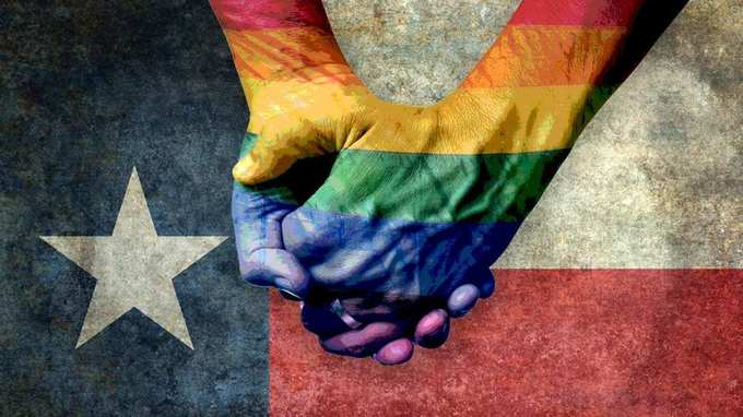 In Texas, You Shall Go to the LGBT Prom