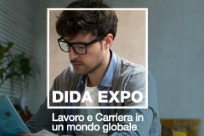 Dida Expo - Carriera & Lavoro, #Milano 21-22 febbraio | IELTS monitor | Scoop.it