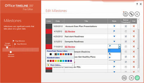 office timeline add in for powerpoint powerpo