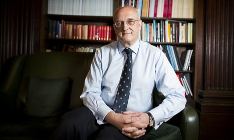 Bilingualism offers 'huge advantages', claims Cambridge University head   World Englishes   Scoop.it