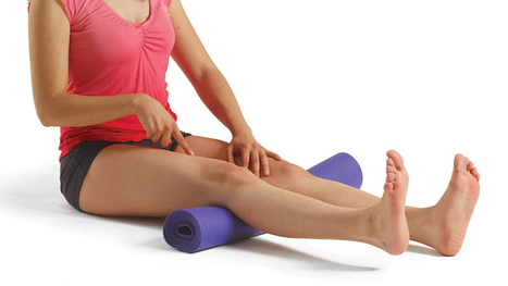 Yoga Therapy for Your Knees | Yoga Works! | Scoop.it