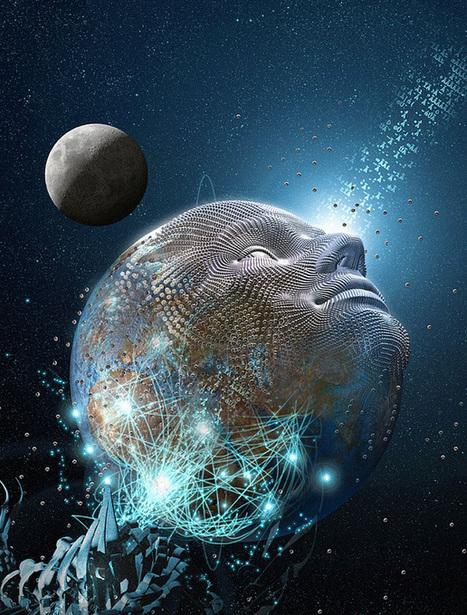 Social media making human geniuses | Empathy, Evolution, and American Literature | Scoop.it