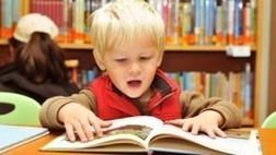 What Teachers Should Know About Students With Dyslexia - Edudemic | Langues, TICE & pédagogie | Scoop.it