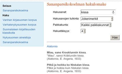 välimatkat suomessa eniro kännissä paneminen