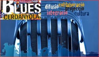 25 anys de Festival Internacional de Blues de Cerdanyola | Blues Curiositats | Scoop.it