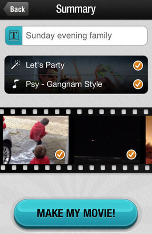 A Review of Video-Editing Apps for the Smartphone   Herramientas digitales   Scoop.it
