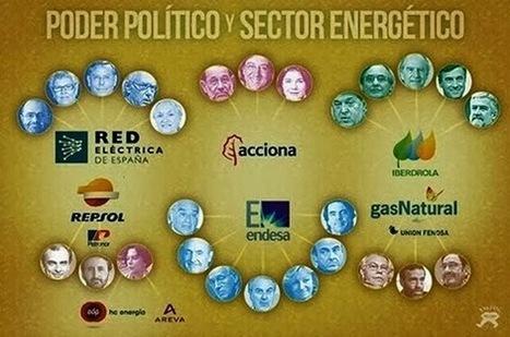 El top 40 de los políticos enchufados en las eléctricas   Eco Republicano   TIC TAC PATXIGU NEWS   Scoop.it
