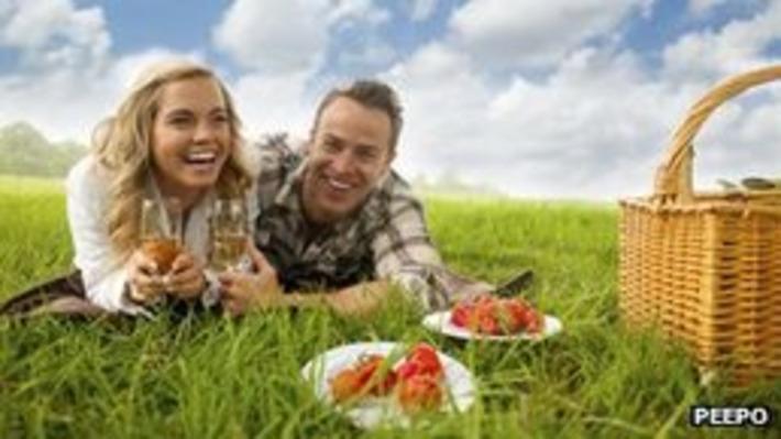 Style your picnic ... | Posh Picnics | Scoop.it