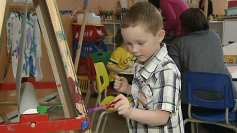 Parents in dark about unlicensed daycare, survey suggests - Canada - CBC News Marketplace   Inuit Nunangat Stories   Scoop.it