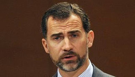 El príncipe cobarde | Eco Republicano | TIC TAC PATXIGU NEWS | Scoop.it