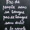 L'amour des langues