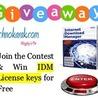Win Free Internet Download Manager(IDM) License Keys