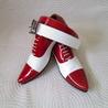 Ambachtelijke Italiaanse schoenen napoli Shoes