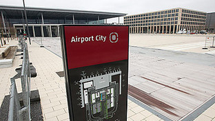 BBC World News - When will Berlin's ghost airport open? | Gentlemachines | Scoop.it