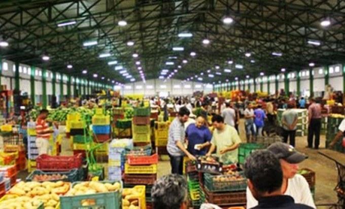 La Tunisie limite l'ouverture des marchés de gros, à compter de ce jeudi - Gnet news