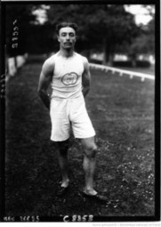 Des images d'archives sur les jeux olympiques -Blog Lecteurs de la Bibliothèque nationale de France - BnF | Ca m'interpelle... | Scoop.it
