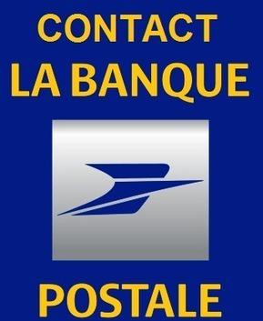 La Banque Postale : Contact, Téléphone, Adresse, en Ligne, | crédit : Divers, humour et vidéos | Scoop.it