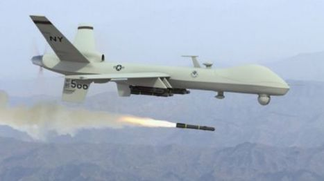 #US drone strikes claim lives in Southern #Yemen | From Tahrir Square | Scoop.it