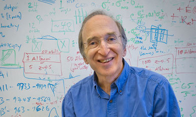 Saul Perlmutter: 'Science is about figuring out your mistakes' - The Guardian   Science Education   Scoop.it