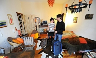 New York City council to consider regulation of Airbnb sharing economy   Peer2Politics   Scoop.it