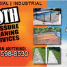 Roth Pressure Cleaning Services