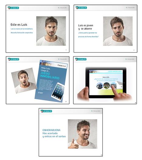 El arte de presentar » Del Customer Journey a la Historia de Luis   eduhackers.org   Scoop.it