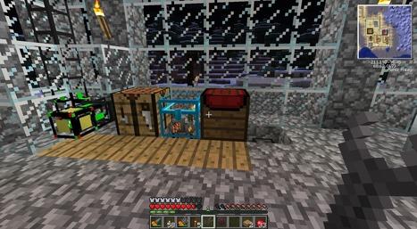 Minecraft – Wikipedie
