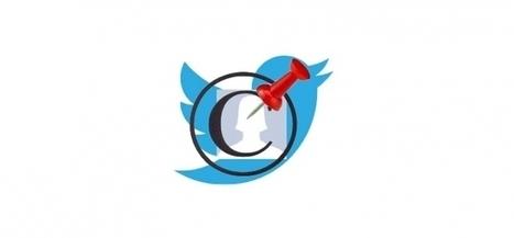Douce France pour Facebook, Twitter et Pinterest | Mon Web Bazar | Scoop.it