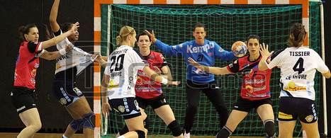 Focale.info | Photos | CDB - Le Havre : Play-downs match 4 | focaleLive | Scoop.it