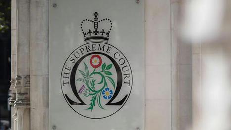 La Cour Suprême britannique donne raison aux PME contre des assureurs dans un procès à 1,2 milliard de livres ...