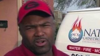 Man who helped Sandy victims wins $100K | Hurricane Sandy Exploring Implications | Scoop.it