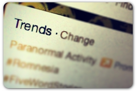 4 trends affecting PR departments | Articles | Home | B2B Marketing and PR | Scoop.it
