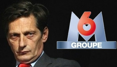 Groupe M6: un bénéfice net en hausse de 9,9% en 2014   DocPresseESJ   Scoop.it