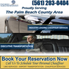Palm Beach Tours and Transportation