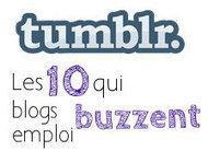 Tumblr : 10 blogs emploi qui buzzent | digitalcuration | Scoop.it