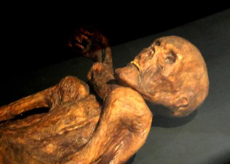 En bref : quelle date pour l'exode humain de l'Afrique vers l'Eurasie ? | Aux origines | Scoop.it