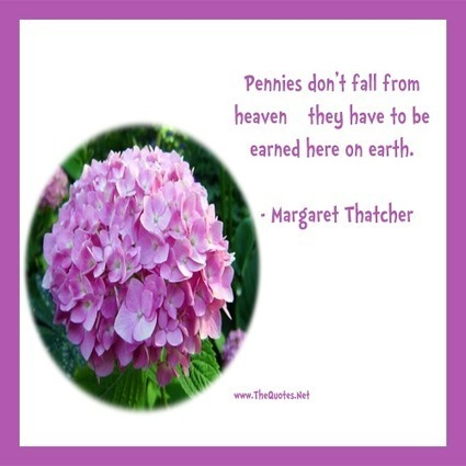 Margaret Thatcher Quotes - TheQuotes.Net | Image Motivational Quotes | Scoop.it