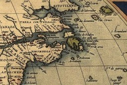 Cartographie et patrimoine : quelques exemples » Muséologique | Geomatic | Scoop.it