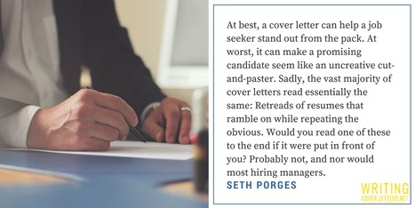 Research Technician Cover Letter Writing Advice...