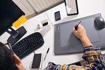 Le cours mobile et interactif avec la tablette graphique | TUICE_Université_Secondaire | Scoop.it