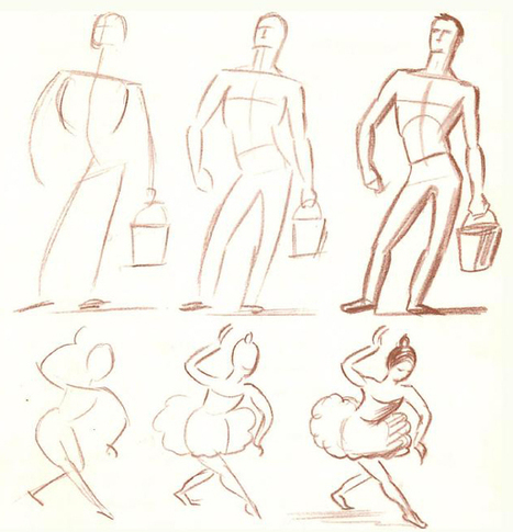draw body in drawing and painting tutorials