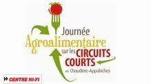 [RDV - Québec]  La 3e Journée agroalimentaire sur les circuits courts se tiendra en Bellechasse   Courts-Circuits.Com   Scoop.it