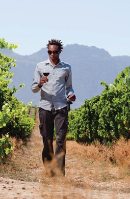 Number of Black Wine Consumers Growing in South Africa | Vitabella Wine Daily Gossip | Scoop.it