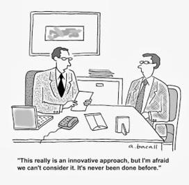 Organisation : la faillite du système pyramidal | Autre gouvernance | Scoop.it