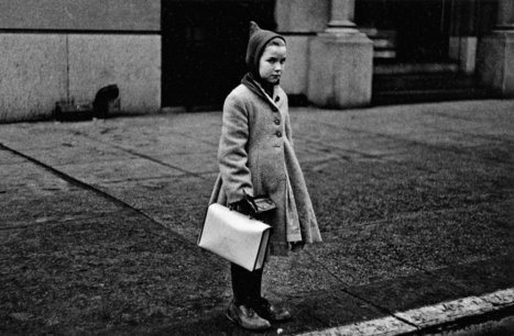 The Diane Arbus you've never seen | D_sign | Scoop.it
