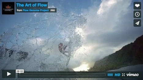 How To Tap Into Your Flow State - About Meditation | About Meditation | Scoop.it